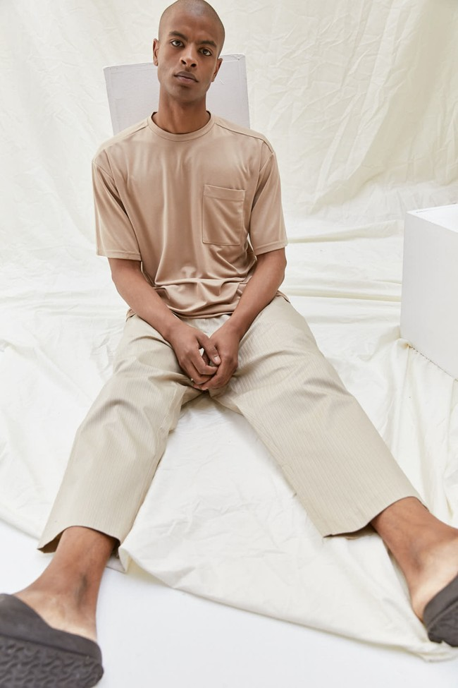 T-shirt coton bio gumi - Noyoco num 3