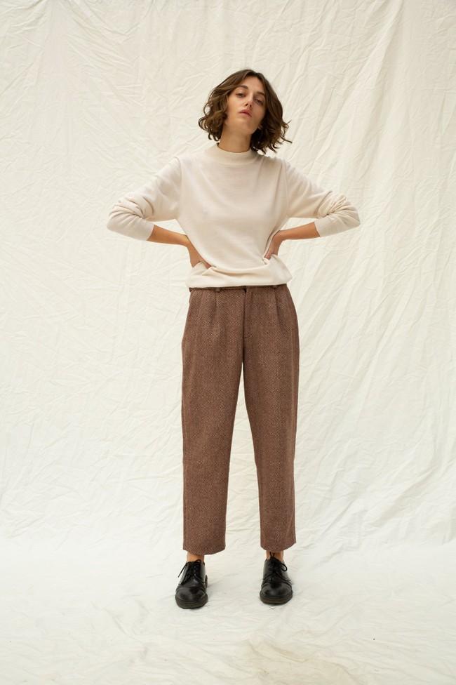 Pantalon cambridge - Noyoco num 5