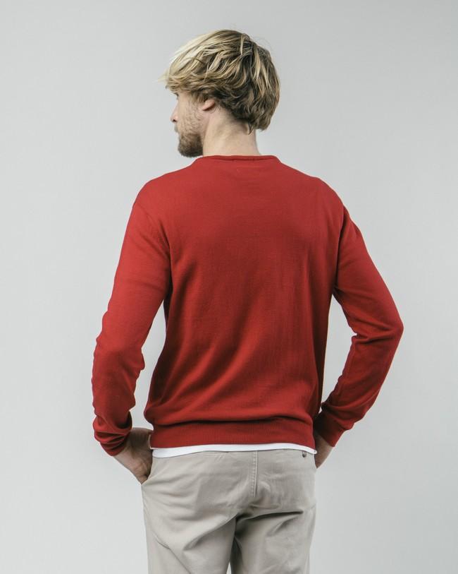 Curry to go pullover - Brava Fabrics num 5