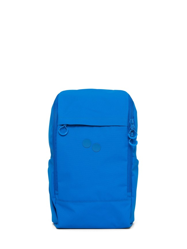 Sac à dos bleu recyclé - purik - pinqponq