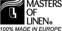 Logo Masters of Linen