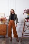 Pantalon kool automne - Les Récupérables - 1