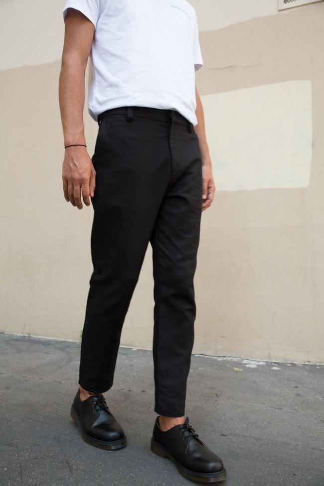 Pantalon stockholm - Noyoco num 13