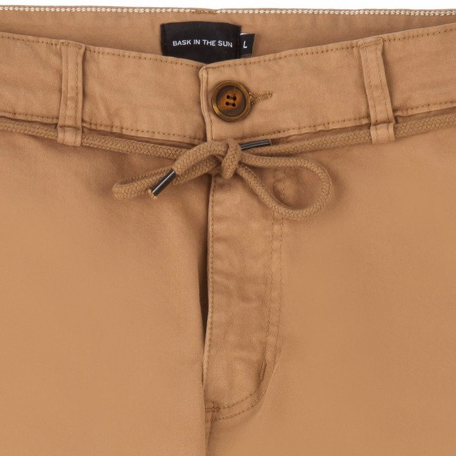 Pantalon brown tiago - Bask in the Sun num 3