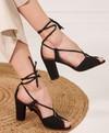 Sandales stéphanie - Etre amis - 7