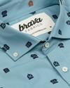 Toy robots printed shirt - Brava Fabrics - 3