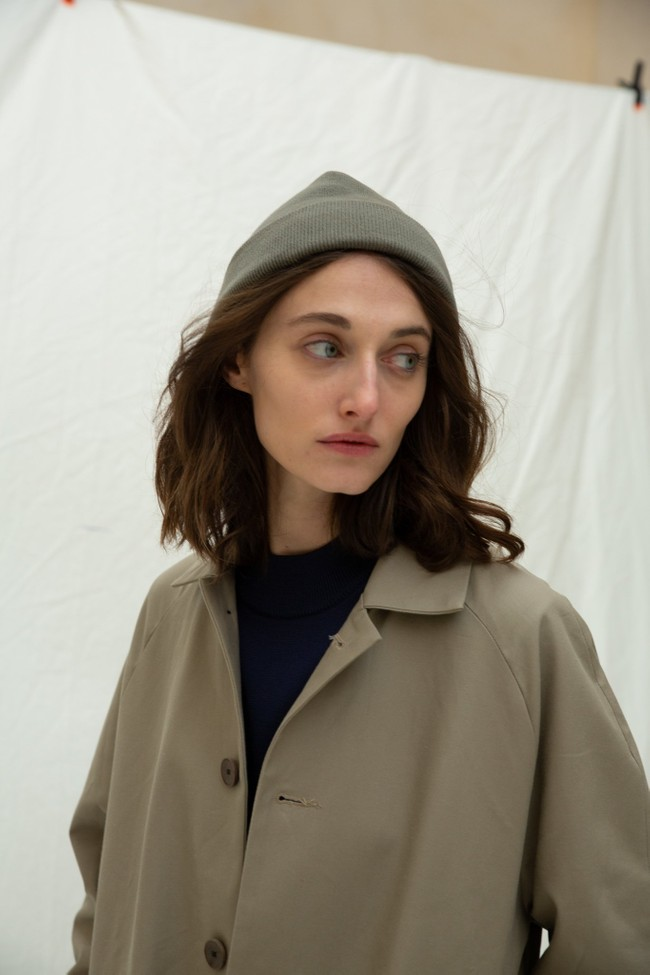 Manteau mac mayfair - Noyoco num 1