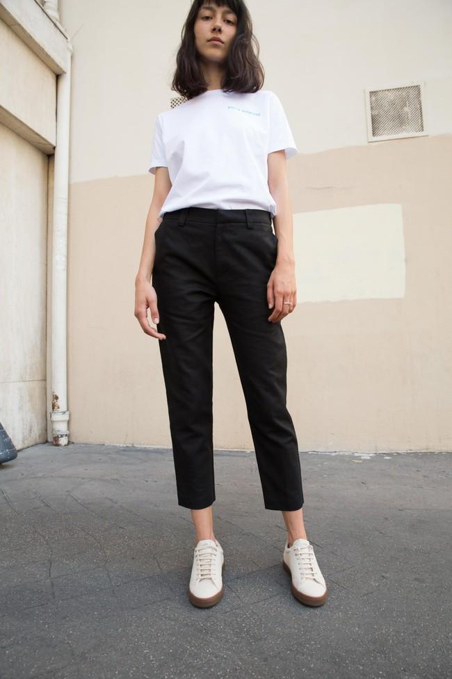 Pantalon stockholm - Noyoco num 6