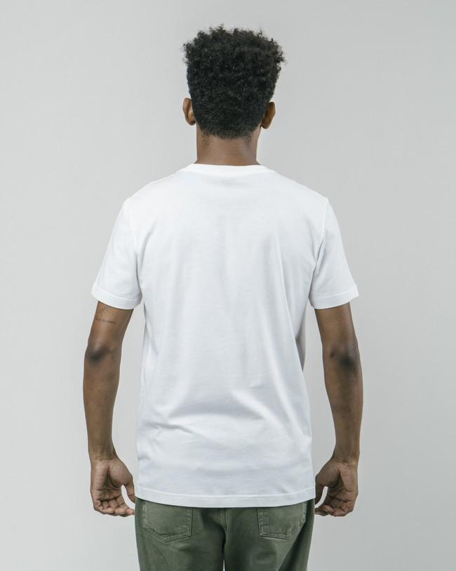 Homemade vermouth t-shirt - Brava Fabrics num 5
