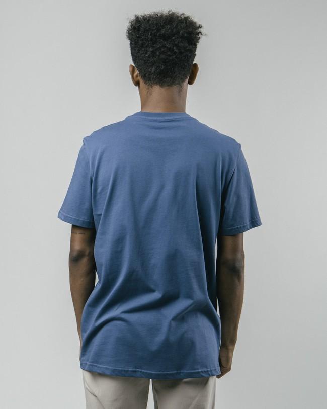 Vintage swimmer t-shirt - Brava Fabrics num 5