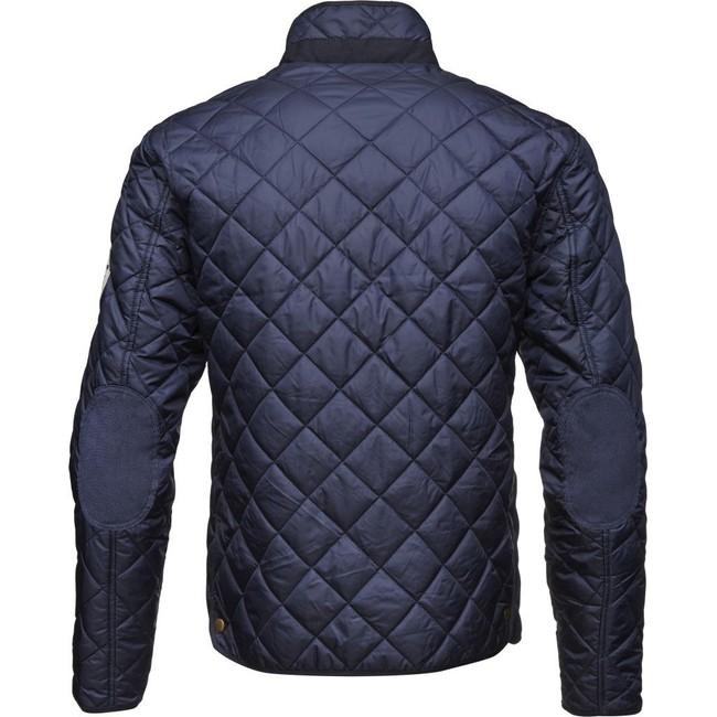 Veste matelassée en polyester recyclé - Knowledge Cotton Apparel num 1
