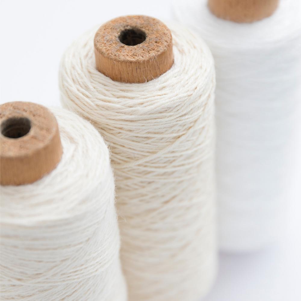 Coton biologique recyclé