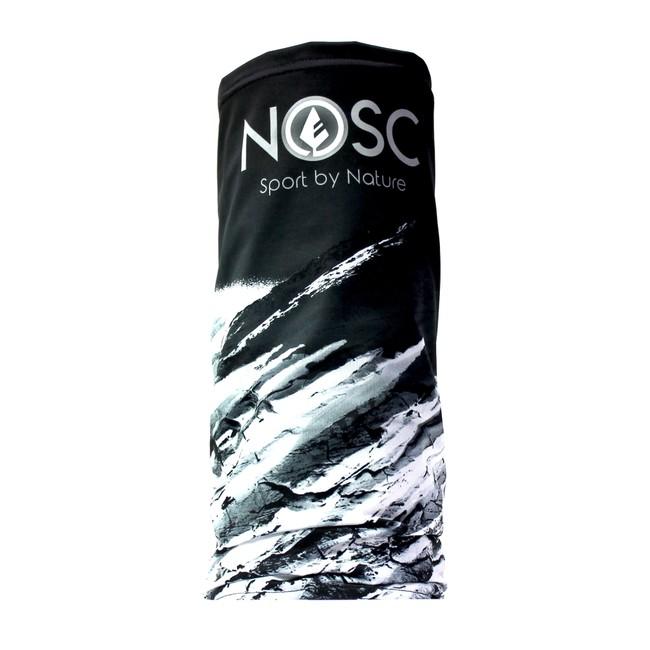 Keepgreen - cache cou recyclé [mountain] - Nosc num 5