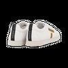 Chaussure en kelwood cuir blanc / peanut butter - O.T.A - 4