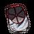 Wild cap – casquette technique recyclée [red logo] - Nosc - 5
