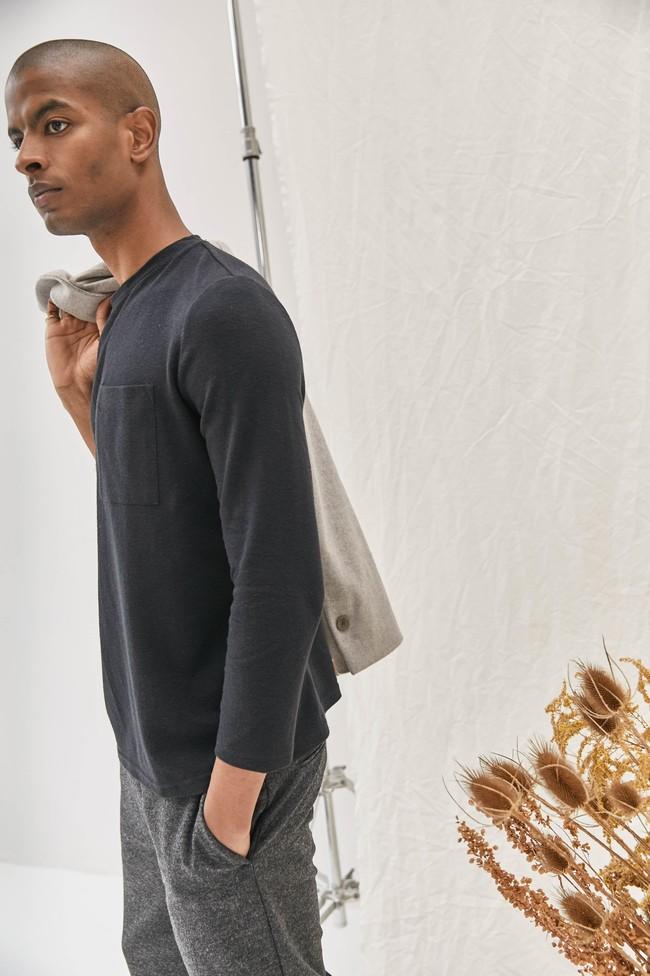 T-shirt coton bio belem - Noyoco num 2