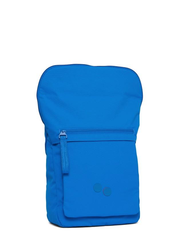 Sac à dos bleu recyclé - klak - pinqponq num 1