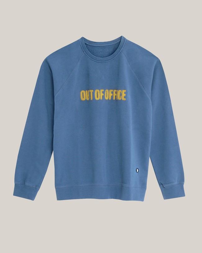 Out of office sweatshirt - Brava Fabrics num 1