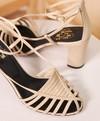 Sandales audrey - Etre amis