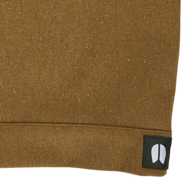 Veste recyclée - la veste authentique camel - Hopaal num 4