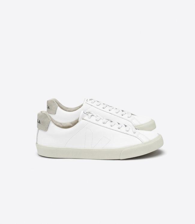Baskets esplar white - Veja