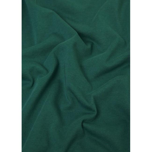 T-shirt vert en coton bio - Knowledge Cotton Apparel num 1