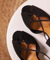 Sandales stéphanie - Etre amis - 2