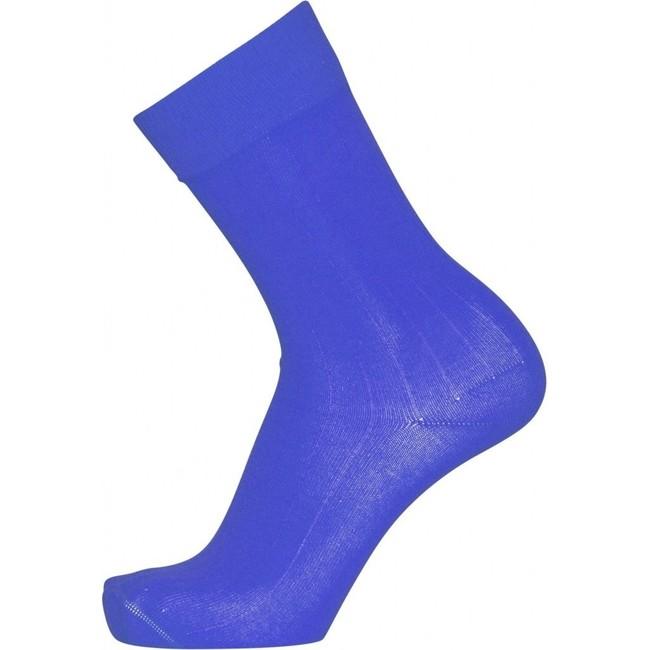 Pack 2 paires de chaussettes bleu et bleu nuit en coton bio - timber - Knowledge Cotton Apparel num 1