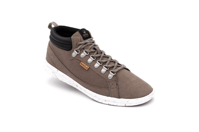 Chaussures recyclées baikal brindle - Saola num 2