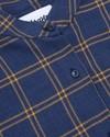 Woodcutter essential blouse - Brava Fabrics - 4