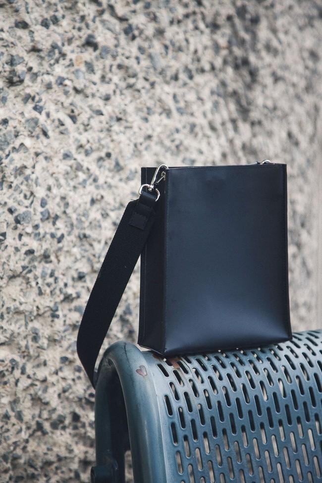 Book bag - Walk with me num 4