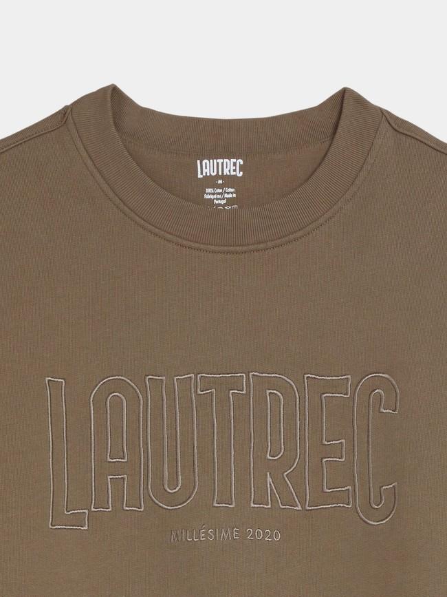 Le sweatshirt | lautrec, millésime 2020 - Lautrec num 5
