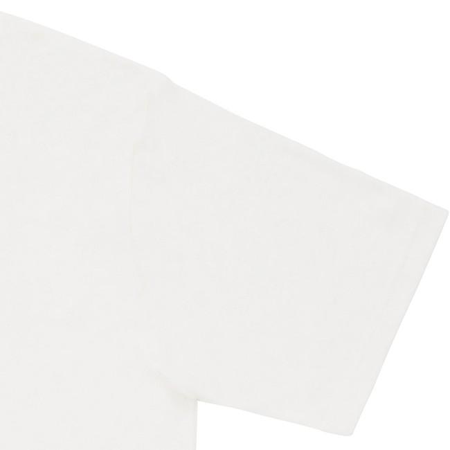 T-shirt en coton bio white aimar - Bask in the Sun num 2