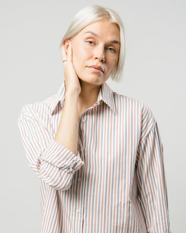 Nairobi essential blouse - Brava Fabrics num 4