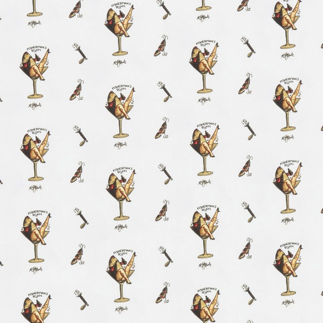 T-shirt en coton bio white cocktail - Bask in the Sun num 2