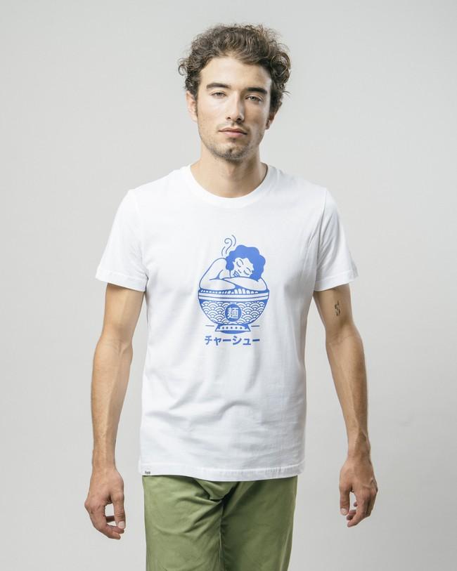 Chasu girl t-shirt - Brava Fabrics
