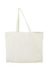 Tote bag // blanc - Bagarreuse - 1
