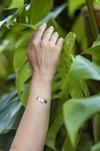 Bracelet hoya kerrii - Elle & Sens - 1