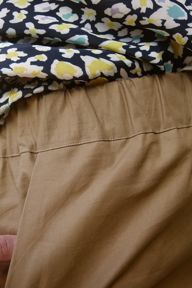 Pantalon martin - Alfa num 3
