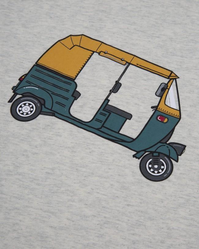 Tuk tuk race t-shirt - Brava Fabrics num 2