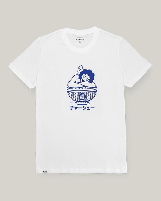 Chasu girl t-shirt - Brava Fabrics num 1