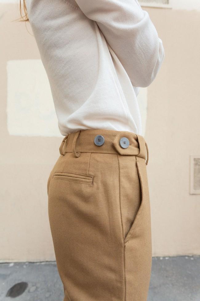 Pantalon simon - Noyoco num 1