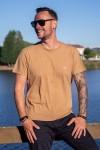 T-shirt unisexe coton sauvage ampato - Pitumarka - 1