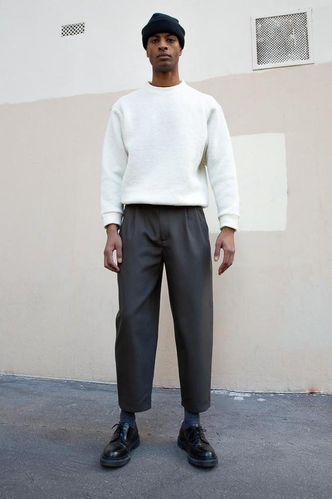 Pantalon cambridge - Noyoco