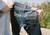 Chaussettes hautes vertes en coton bio - gunnarsson - Nudie Jeans