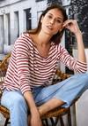 Tee-shirt pablo // mariniere rouge - Bagarreuse - 2