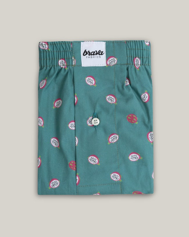 Pitaya paradise boxer - Brava Fabrics num 2