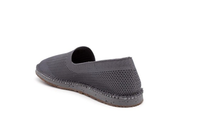 Chaussures recyclées sequoia charcoal - Saola num 3