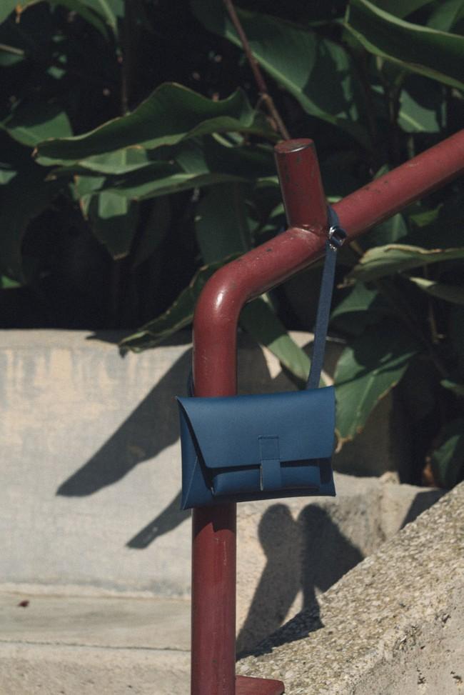 Kangaroo belt bag - Walk with me num 3