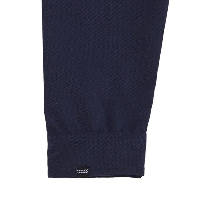 Veste recyclée - la veste bleue - Hopaal num 7